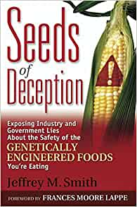 book cover of sees of deception
