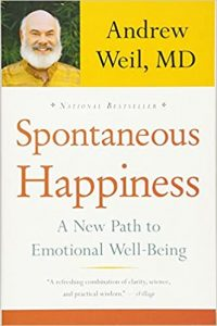 book cover image of Spontaneous Happiness